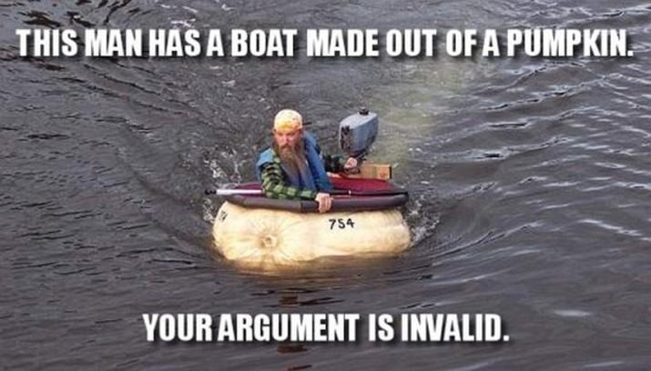 pumpkin-boat